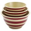 3 Piece Signature Pantryware Mixing Bowl Set