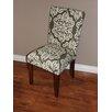 4D Concepts Itaki Parsons Chair