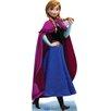 Advanced Graphics Anna - Disney's Frozen Cardboard Standup