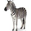 Advanced Graphics Zebra Cardboard Stand-Up