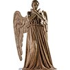 Advanced Graphics Weeping Angel - Doctor Who Cardboard Stand-Up
