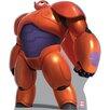Advanced Graphics Disney's Big Hero 6 Baymax Cardboard Standup