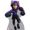 Advanced Graphics Disney's Big Hero 6 Hiro Hamada Cardboard Standup