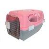 YML Plastic Pet Carrier