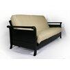 Strata Furniture Carriage Lexington Futon Frame