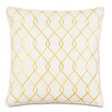 Eastern Accents Epic Sunshine Terrace Welt Down Throw Pillow