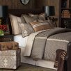 Eastern Accents Aiden Woodside Hand Tacked Comforter