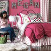 Eastern Accents Talulla Hand-Tacked Comforter Collection