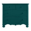 Coastal Living™ by Stanley Furniture Coastal Living Retreat 3 Drawer Media Chest