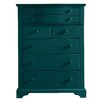 Coastal Living™ by Stanley Furniture Coastal Living Retreat 7 Drawer Chest