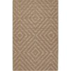 Chandra Rugs Jaipur Brown Area Rug