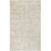 Chandra Rugs Zara White Outdoor Area Rug