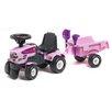 Kettler USA Baby Princess Tractor