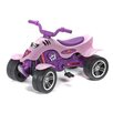 Kettler USA Princess Pedal Quad