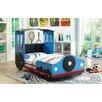 Hokku Designs Tripton Twin Train Bed