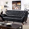 Hokku Designs Daine Modern Tufted Sofa