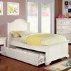 Hokku Designs Serena Platform Bed