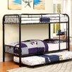 Hokku Designs Prism Twin Over Twin Standard Bunk Bed