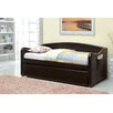 Hokku Designs Archer Daybed with Trundle