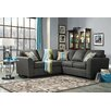 Hokku Designs Atomic Symmetrical Sectional
