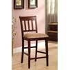 Hokku Designs Telmore Bar Stool with Cushion (Set of 2)