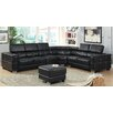 Hokku Designs Travillen Right Hand Facing Sectional