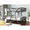 Hokku Designs Cervia Full over Full Bunk Bed