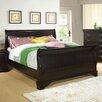 Hokku Designs Sleigh Bed