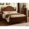 Hokku Designs Lauretta Panel Bed