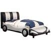 Hokku Designs Speedy Racer Car Bed
