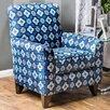 Hokku Designs Tailani Contemporary Arm Chair