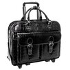 Siamod Monterosso San Martino Leather Laptop Catalog Case