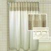 Ricardo Trading Geneva All-in-One Shower Curtain