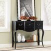HeatherBrooke Furniture Charlotte Sofa Table