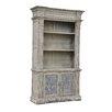 "Kosas Home Newmar 90.5"" Standard Bookcase"