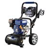 Ford Pressure Washers 2700 PSI Portable Gasoline Engine with Pressure Washer with Chemical Injection