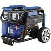 Ford Pressure Washers 6250 Watt Gasoline Generator with Electric Start