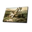 Lamp-In-A-Box Watson and the Shark1778 by John Singleton Copley Painting Print