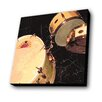 Lamp-In-A-Box Drums Graphic Art