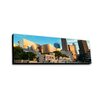 Lamp-In-A-Box Downtown Los Angeles Street View of Concert Hall by Songquan Deng Photographic Print