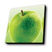 Lamp-In-A-Box Green Apples Photographic Print