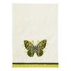 Sarah Watts Single Butterfly Kitchen Towel