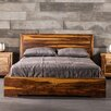 Artemano Romy Panel Bed