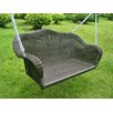 International Caravan Chelsea Porch Swing with Chain