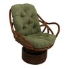 Blazing Needles Lounge Chair Cushion