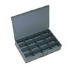 Durham Manufacturing Prime Cold Rolled Steel Large Adjustable Compartment Expand-Box