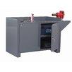 Durham Manufacturing Gauge 2 Door Storage Cabinet