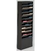 Durham Manufacturing Prime Cold 11 Pocket Rolled Vertical Rack