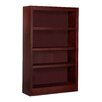 """Concepts in Wood Single Wide 48"""" Standard Bookcase"""