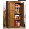 Concepts in Wood 2 Door Storage Cabinet